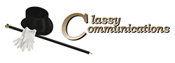 Classy Communications Logo