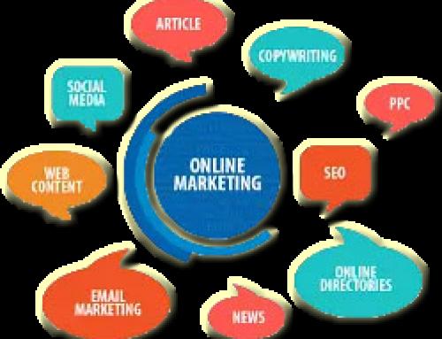 Win Online Marketing Game