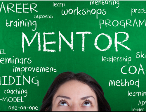 Finding a Mentor in Business